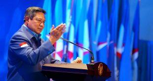 SBY Sindir Kejanggalan Pilkada DKI 2017