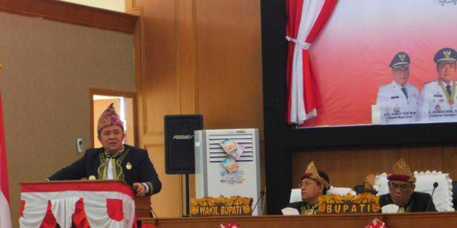 Rommy Ppp Update: DPRD Muaraenim Puji Gubernur Stop Angkutan Batubara, Deru